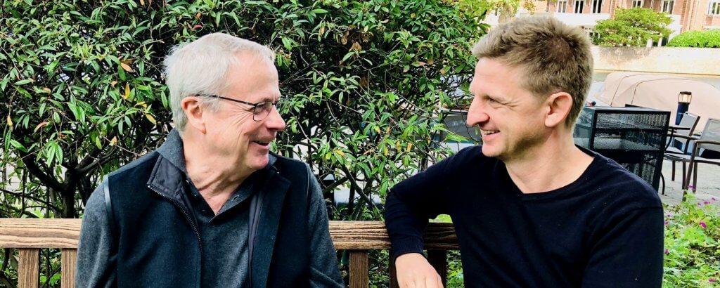 """""""GETTING THINGS DONE"""" – Das Interview zum aktuellen Buch"""