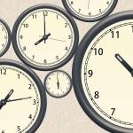 In fünf Schritten zum effektiven Selbstmanagement