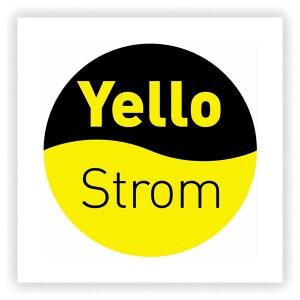 Logo von Yellow Strom